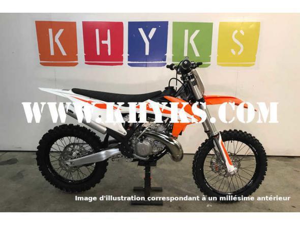Ktm 250 sx 2020 neuf à 8590€