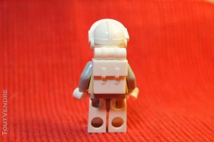 Lego star wars - hoth rebel - sw0252 - original lego starwar