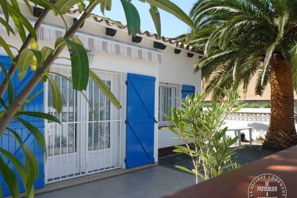 Location maison rosas 6personnes dès 450€ par semaine
