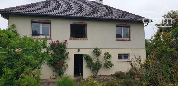 Maison à vendre bourges secteur cimm agents 6 pièces 93 m2