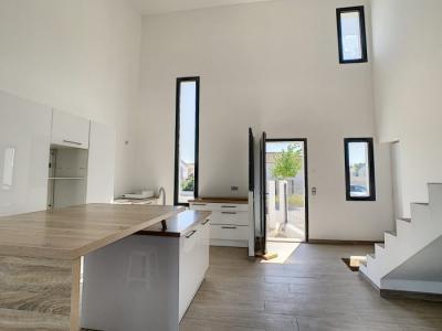 Maison à vendre nimes 5 pièces 125 m2 gard
