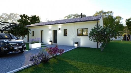 Maison à vendre saint-paul-sur-save 5 pièces 121 m2 haute