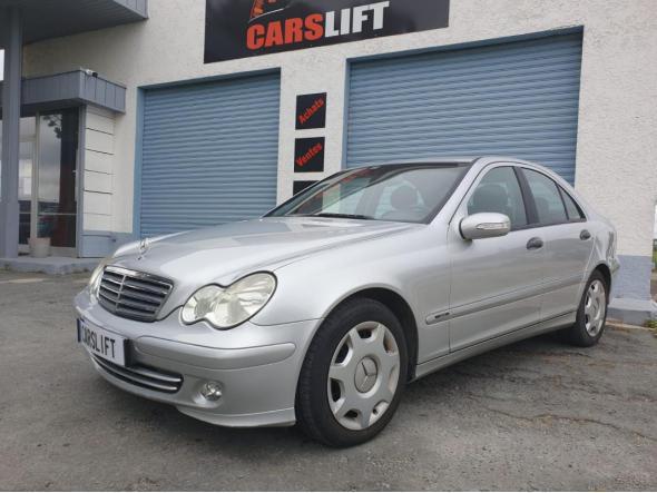 Mercedes classe c 200 cdi 2.2 classic 122ch