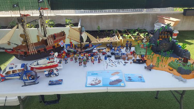 Playmobil pirates occasion, martigues (13500)