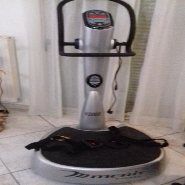 Powerplate occasion, canet-en-roussillon (66140)