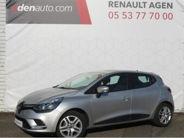Renault clio iv tce 90 zen