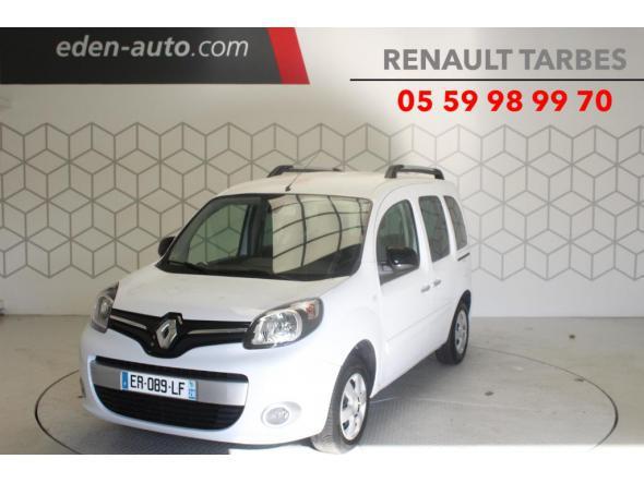 Renault kangoo dci 110 energy intens