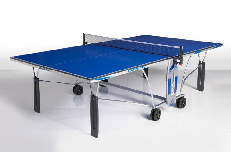 Table ping pong cornilleau 【 ANNONCES Mai 】  Clasf