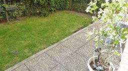 3 pièces avec jardin (20 min de paris)