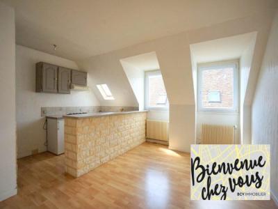 Appartement à vendre chartres hypercentre 2 pièces 42 m2