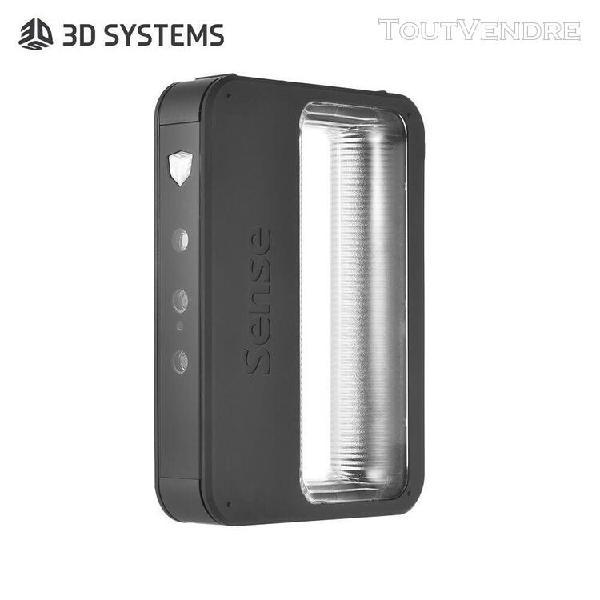 Connexion usb de haute pr¿¿cision du scanner 3d portable