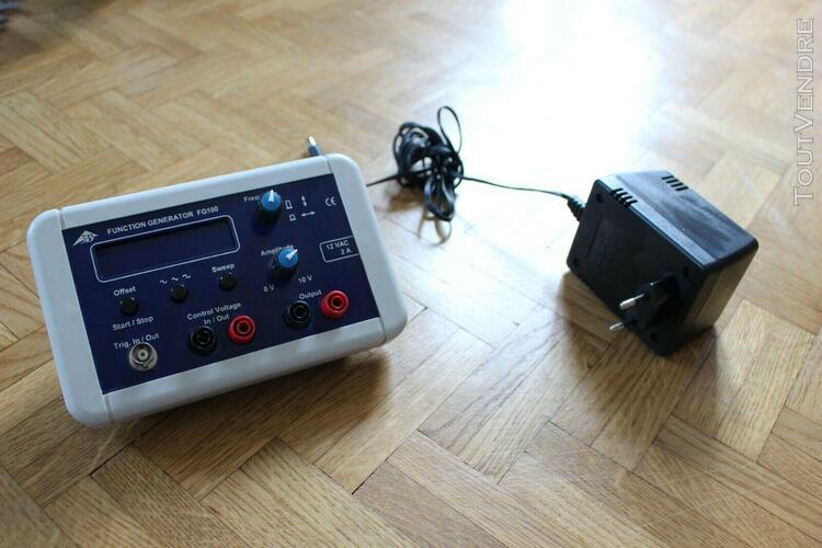 Générateur de fonctions - 3b scientific u8533600-230 -