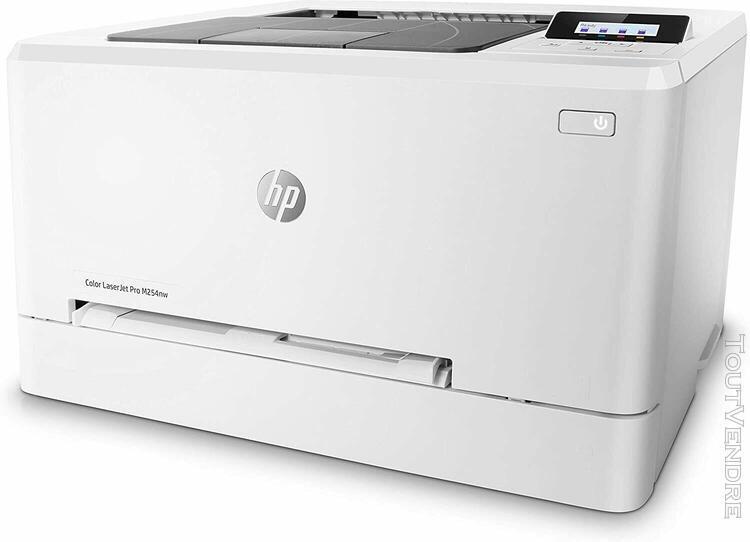 Hp color laserjet pro m254nw imprimante monofonction laser c