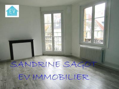 Immeuble à vendre dieppe 370 m2 seine maritime