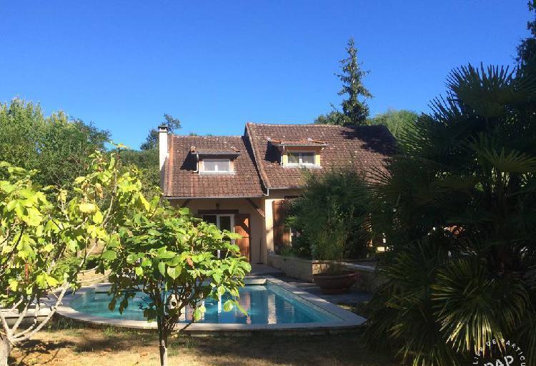 Location maison st cyprien 6personnes