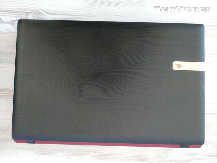 Pc ordinateur portable packard bell easynote tk85
