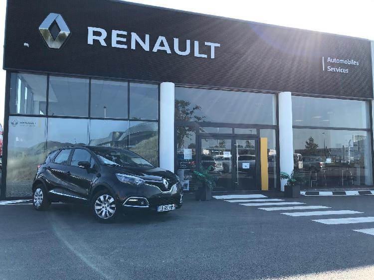 Renault captur diesel blain 44   10990 euros 2016 16156044