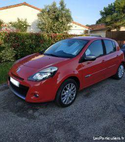 Renault clio iii 1. 5 dci night and day