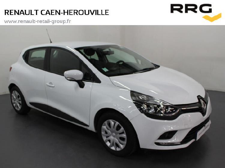Renault clio societe diesel herouville-saint-clair 14  