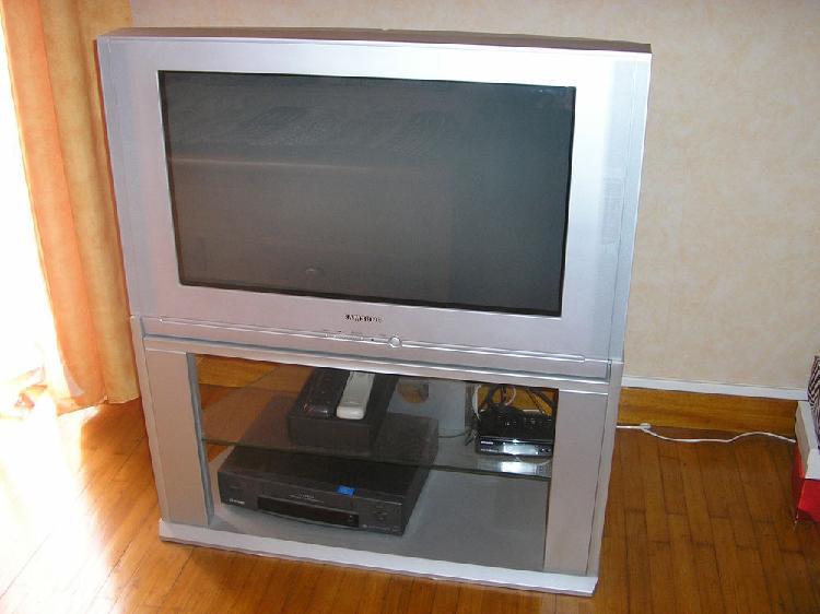 Télé avec décodeur tnt occasion, toulouse (31300)