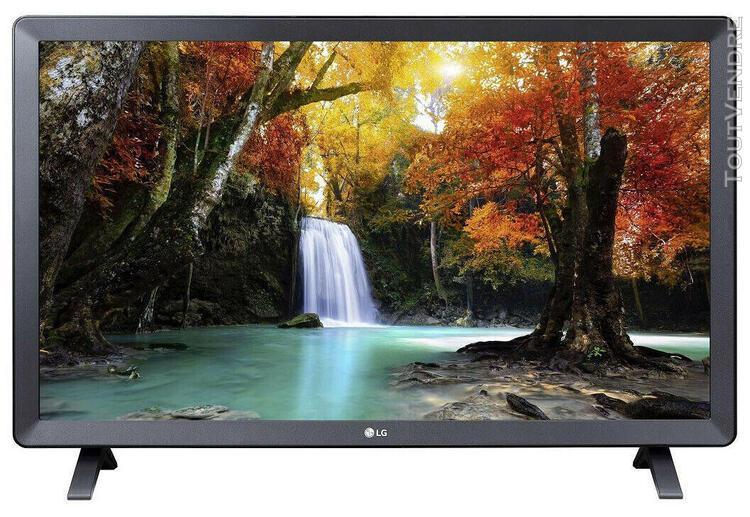 """Tv intelligente lg 24tl520s-pz 24"""" hd led wifi noir"""
