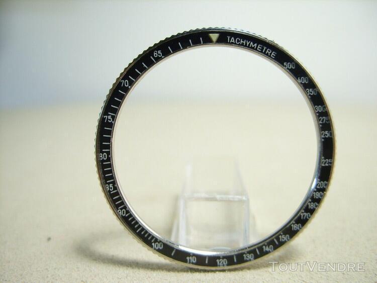 Yema lunette rallye nos vintage chonograph neuf de stock ral
