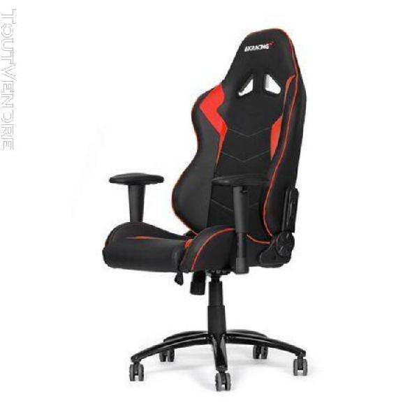Accessoires fauteuil gamer akracing octane - rouge