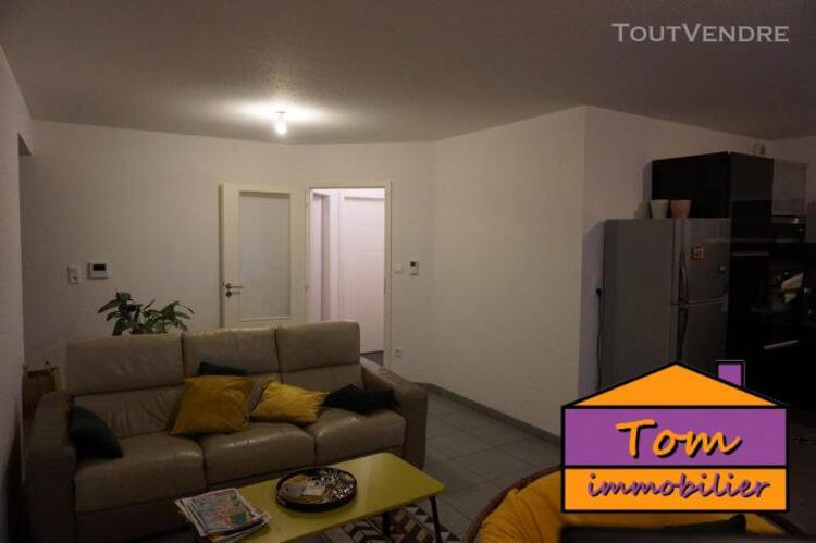 Appartement bbc 4 pièces 85 m2