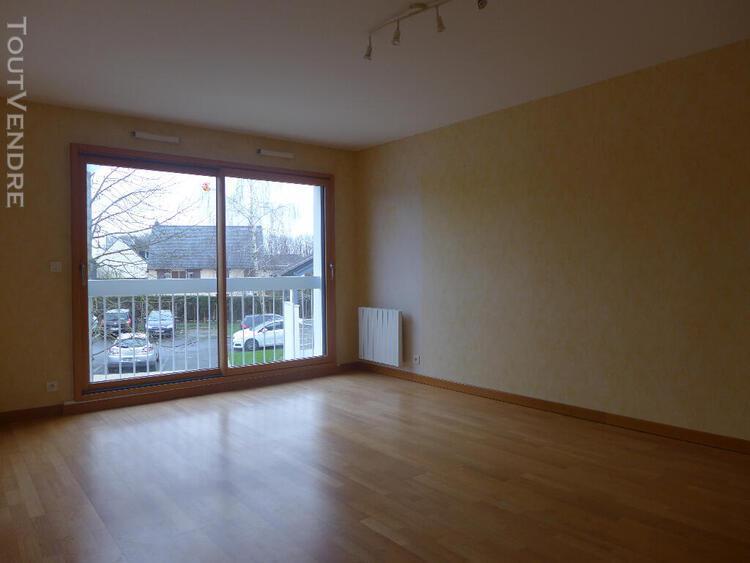 Appartement t2 de 48 m2