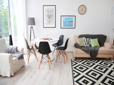 Appartement à vendre toulouse 3 pièces 80 m2 haute garonne