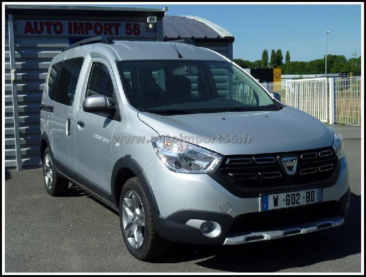 Dacia dokker diesel auray 56 | 15880 euros 2020 15457886