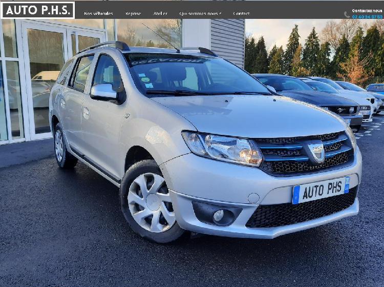 Dacia logan diesel orvault 44 | 9490 euros 2014 15582737
