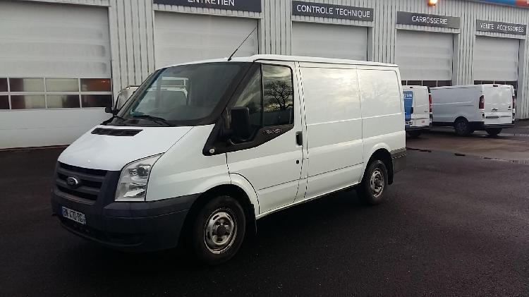 Ford transit diesel thouare-sur-loire 44 | 8760 euros 2011