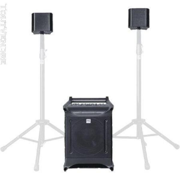 Hk audio - lucas nano 305 fx