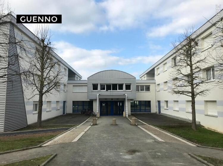 Location studio - 18 m² - beaulieu - location immobilier re