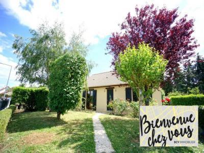 Maison à vendre chartres agglomération 3 pièces 75 m2