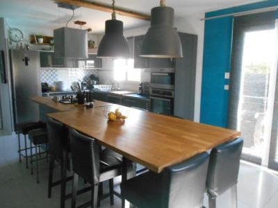 Maison à vendre frontignan frontignan 5 pièces 103 m2