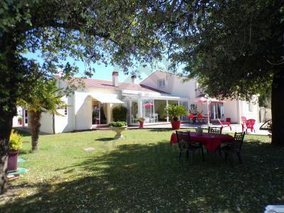 Maison à vendre jard-sur-mer 7 pièces 186 m2 vendee