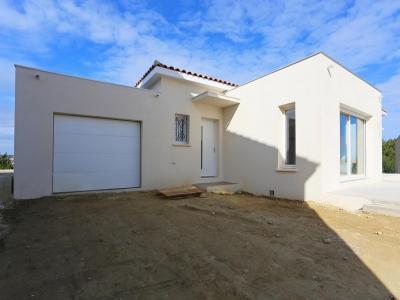 Maison à vendre marseillan 4 pièces 90 m2 herault