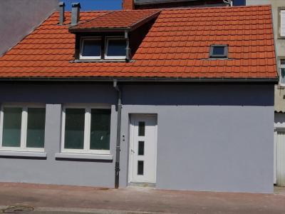 Maison à vendre mulhouse 5 pièces 100 m2 haut rhin