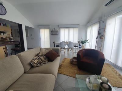 Maison à vendre nancy 5 pièces 105 m2 meurthe et moselle