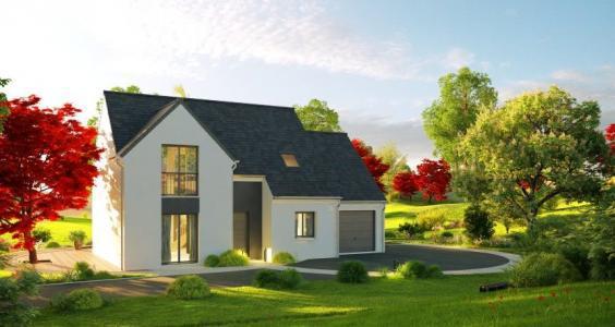 Maison à vendre quimper 6 pièces 115 m2 finistere