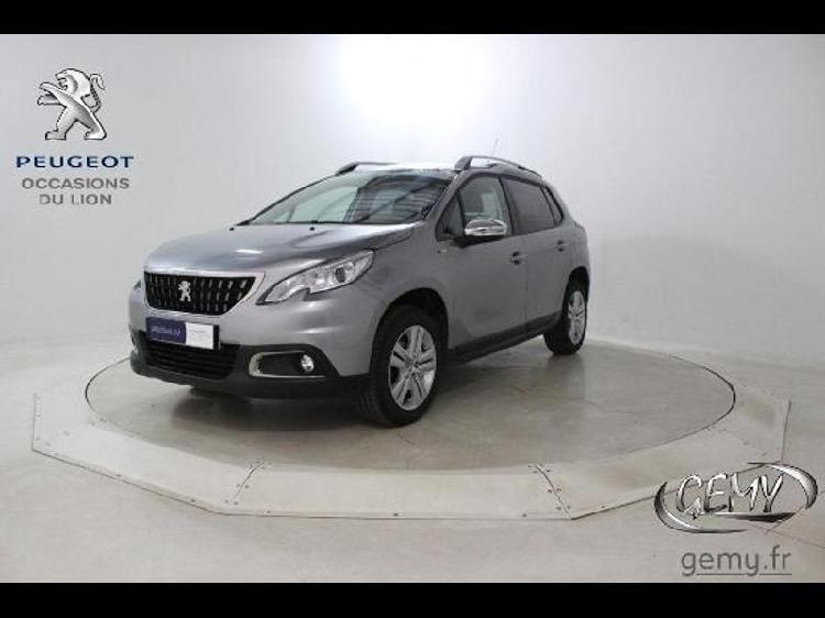 Peugeot 2008 essence auray 56 | 13490 euros 2019 15667116