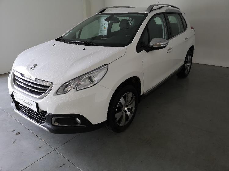 Peugeot 2008 essence caudan 56 | 13900 euros 2016 15530358