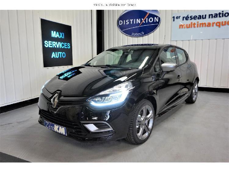 Renault clio 4 essence tregueux 22 | 14980 euros 2019