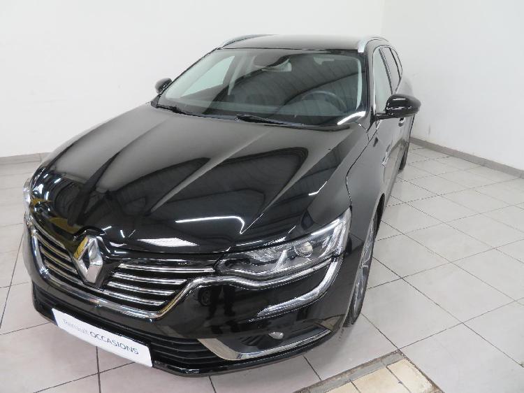Renault talisman estate diesel quimper 29   21990 euros 2018