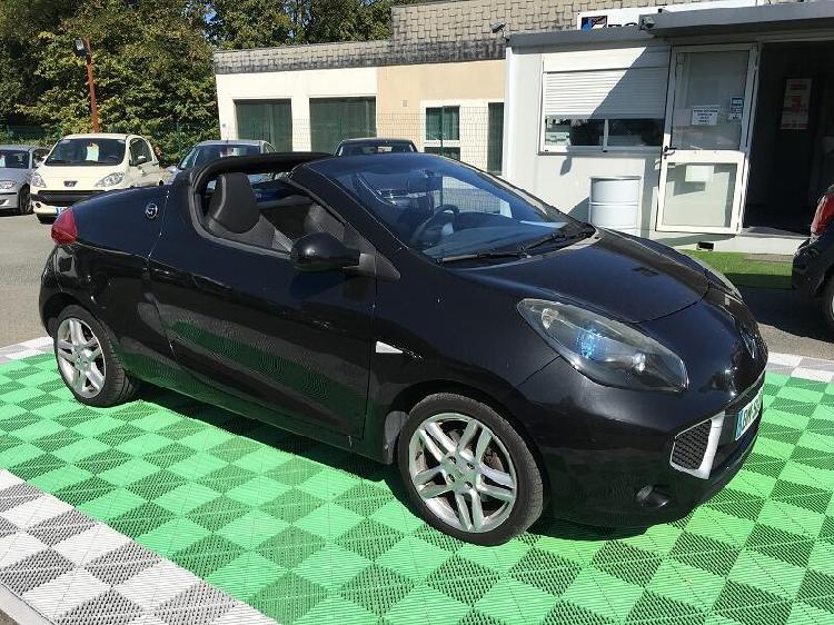 Renault wind essence beaucouze 49 | 5990 euros 2011 15480796