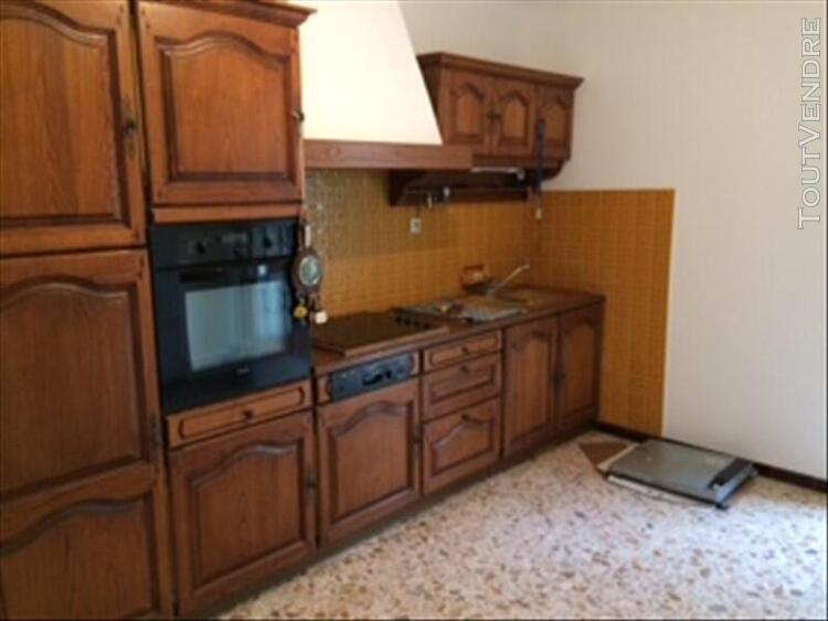 Villa lafare - 3 pièce(s) - 70 m2