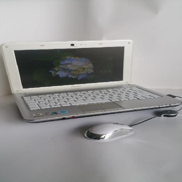 "Ordinateur portable sony vaio 10.1"" windows 7 occasion,"