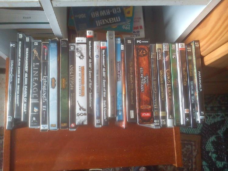 Pc cd-rom jeux vidéo neuf/revente, aubervilliers (93300)
